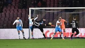 L'Atalanta è Calda(ra): 2-0 al San Paolo!