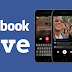 Facebook habilita nueva función para transmisión de videos en vivo.