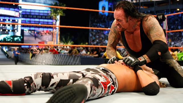Resultado de imagem para wrestlemania 24 undertaker