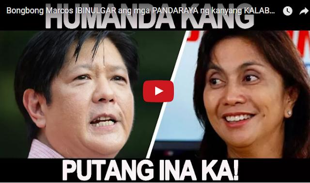 WATCH | Bongbong Marcos IBINULGAR ang mga PANDARAYA ng kanyang KALABAN noong Election | HUMANDA na KAYO!