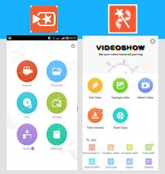 Mending Pilih Aplikasi VivaVideo atau VideoShow ? Baca disini alasannya