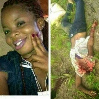 Female Student Of Adekunle Ajasin University Sold Her Friend For N100,000 To Be Killed By Ritualists [PHOTOS]
