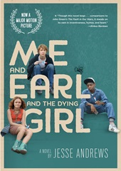Ben, Earl ve Ölen Kız (2015) Mkv Film indir