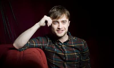 Daniel Radcliffe diz que gostaria de interpretar Tiago Potter, pai de Harry | Ordem da Fênix Brasileira