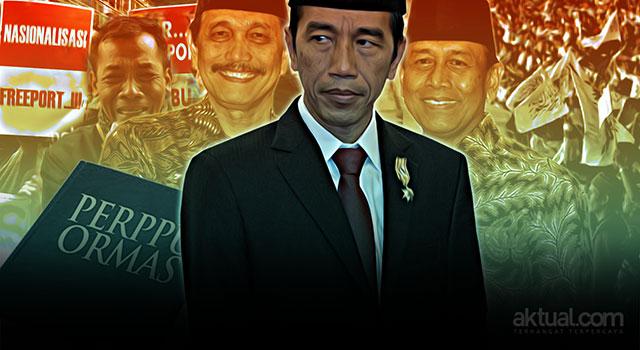 Romo Syafi'i : Jokowi Seperti Hitler dan Mussolini , Diktator dan Ototriter