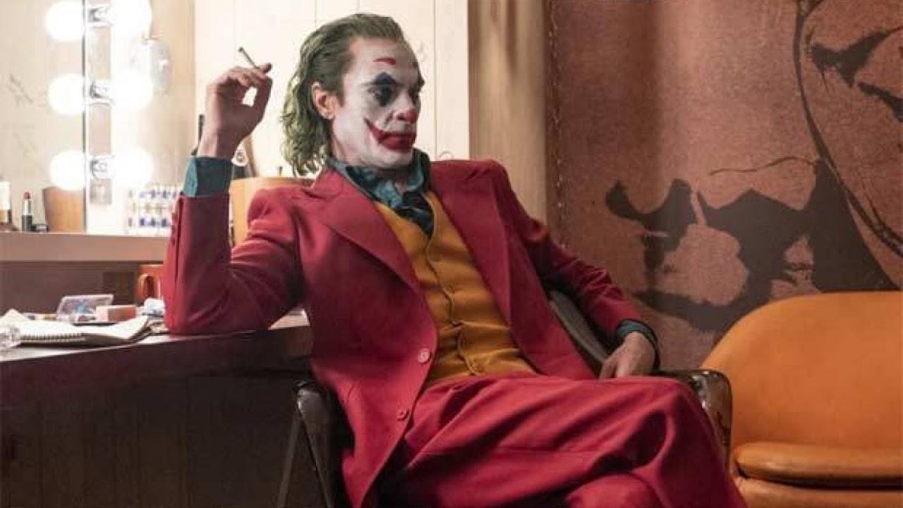 Roteiro de Coringa não nomeou o assassino dos pais de Batman