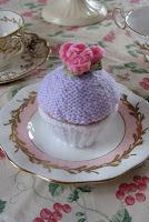 Yummy Scrummy Cupcakes