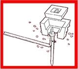 إعداد حفر وتجهيزات التأريض PDF