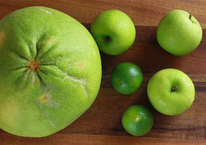 what is pomelo?