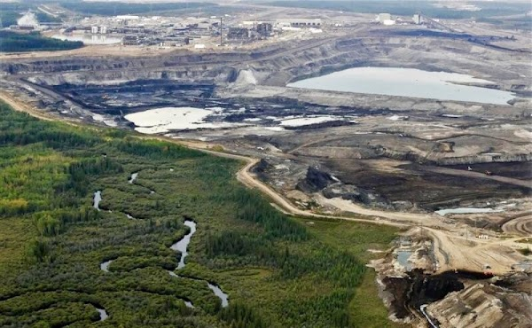 El Fracking promovido por EPN en su reforma puede provocar sismos, concluye estudio.