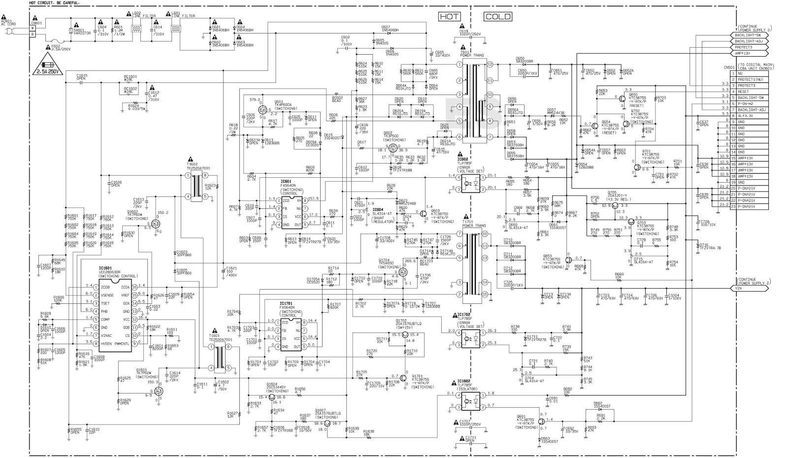 Electronic Equipment Repair Centre Philips Led Tv