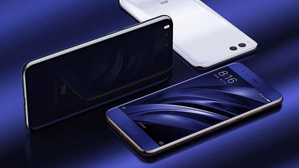 Harga dan Spesifikasi Xiaomi Mi 6