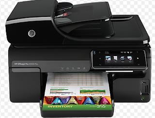 Dieses All-in-One verfügt über ein 250-Blatt-Papierfach plus ein 250-Blatt-Papierfach und eine 50-Seite Automatischer Papiereinzug.
