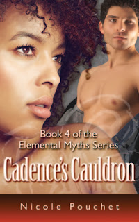 Preorder Promo: Cadence's Cauldron by Nicole Pouchet + Giveaway (INT)