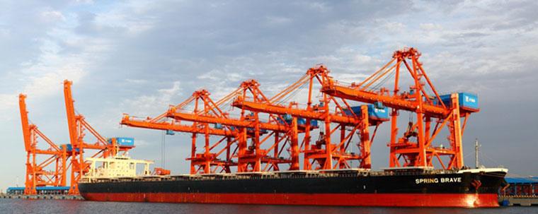 choicexp: Cargo Shipping to LAGOS Nigeria from Guangzhou
