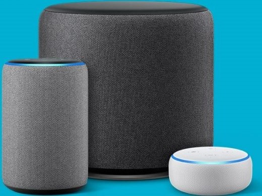 Amazon Echo Dot, Echo Plus and Echo Sub launched in India, price begins from Rs 4,499