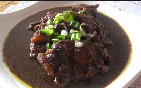 Resep Rawon Daging Sapi Dan Sayur