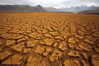 Podría cambio climático expandir los desiertos en región mediterránea
