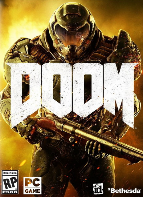 DOOM-2016-Pc-Game-Download-For-Free-Repack