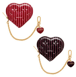 Louis Vuitton launches new collection for Valentine's Day