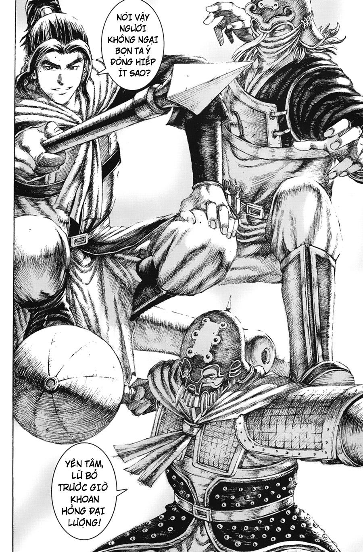 Hỏa Phụng Liêu Nguyên tập 116 - 11