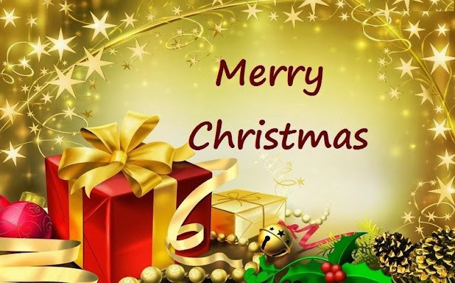 Wish you a very Merry Christmas and Happy New Year. Let us all close our eyes, say a warm goodbye to the year 2016. Thank God for everything that he has given us, ask for forgiveness for all our mistakes and at last, wish for an even better year 2018. May god bless you with a loving soul this New Year ...