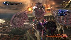 Bayonetta 2 Highly Compressed Torrent Game | All About