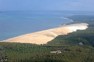 Kıyı Kumulları Nasıl Oluşur? Özellikleri ve Faydaları