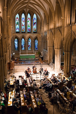 Southwell Music Festival (Photo Nick Rutter)