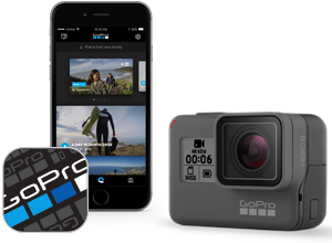 Update firmware gopro hero 6 | figih