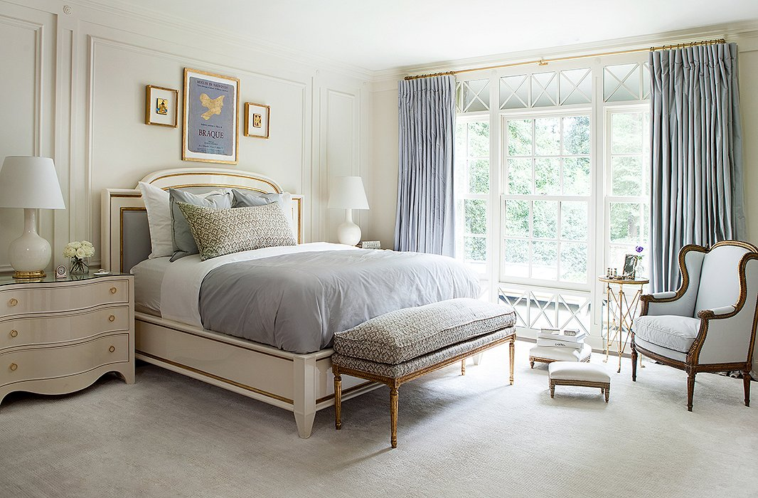 Decor Inspiration: At home With Suzanne Kasler in Atlanta ...