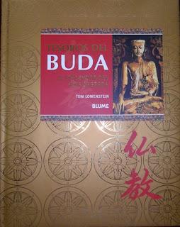 Tesoros del Buda BLUME