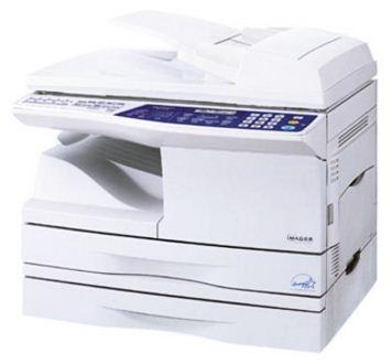 Sharp AL-1555/AL-1456 Copier/Printer MFP Driver