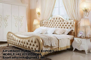 BED ROOM CLASSIC FURNITURE,ANTIQUE MAHOGANY REPRODUCTION,WHITE FRENCH FURNITURE,CLASSIC GOLD AND SILVER LEAF FURNITURE,CODE  21