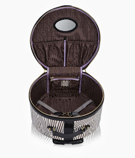 Henri Bendel Hat Box