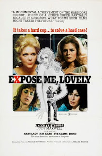 Expose Me, Lovely (1976)