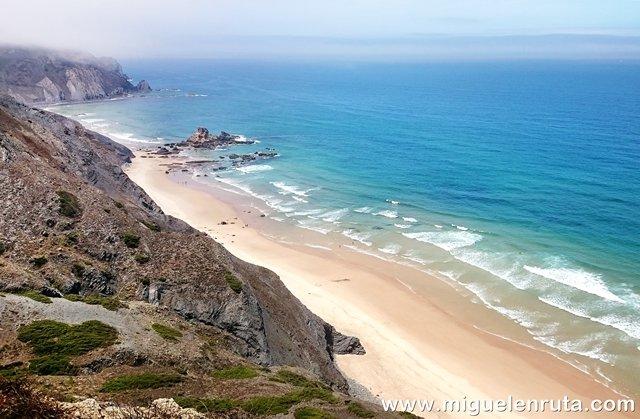 Playa-Castelejo-Algarve