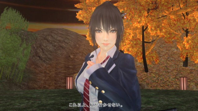 Mitsurugi Kamui Hikae PC Games Gameplay