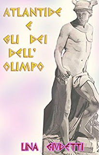 Atlantide E Gli Dei Dell'Olimpo PDF