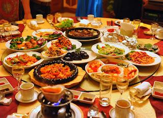 Masyarakat Diminta Waspadai Pola Makan Pasca Ramadhan