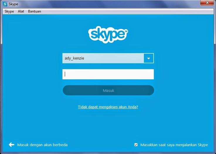 Sekarang Video Call Skype Sudah Ada Penerjemah