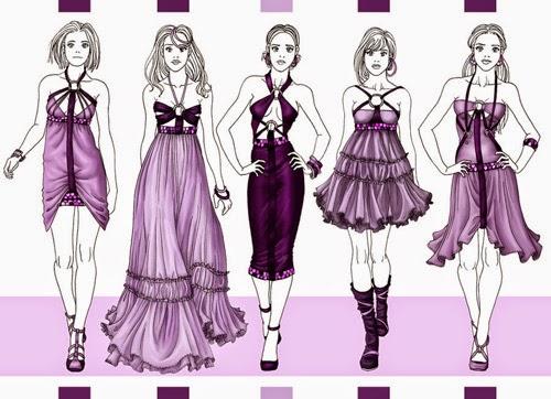 Arun Wwe Role Of Fashion Designers