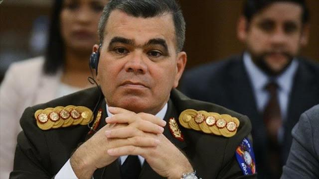 Venezuela denuncia bloqueo de EEUU como crimen de lesa humanidad