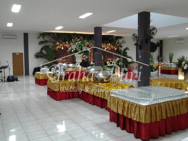 Gedung Pernikahan Bekasi Barat 2