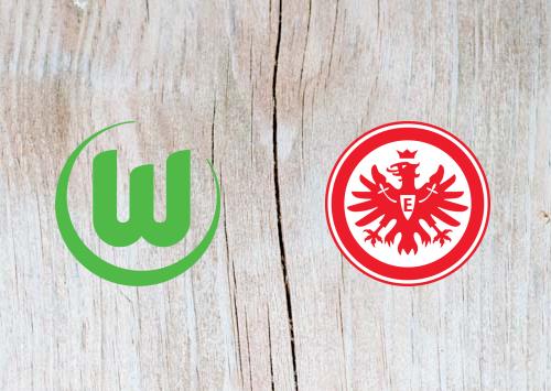 Frankfurt Vs Wolfsburg
