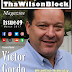 ThaWilsonBlock Magazine Issue49 featuring Pasadena Councilman Victor Gordo