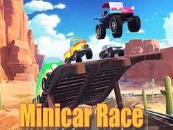 Küçük Araba - Eg Mini Car
