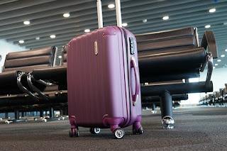Appareils électroniques et bagages à mains