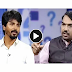 Common Man question to pandey about Sivakarthikeyan interview.