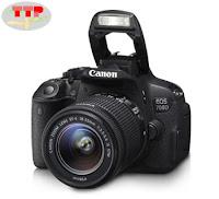 Máy ảnh Canon EOS 700D Kit Lens 18-55 IS STM
